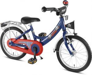 Kinderrad 18″
