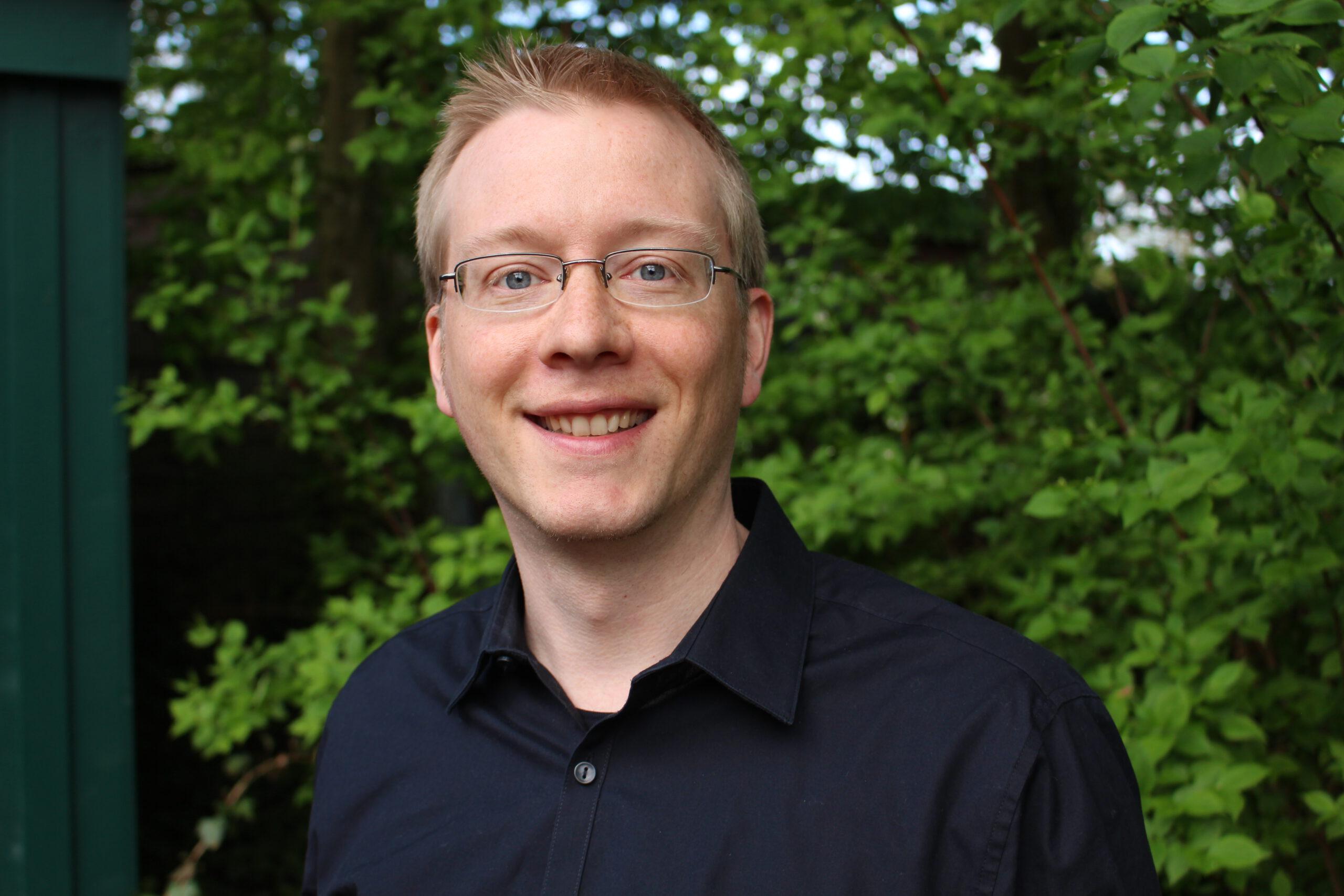Jan Schake