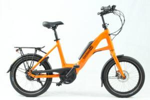 E-Bike Bosch Kompakt