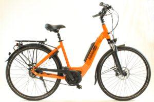 E-Bike Bosch 28″ Velo de Ville